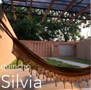 Quincho Silvia